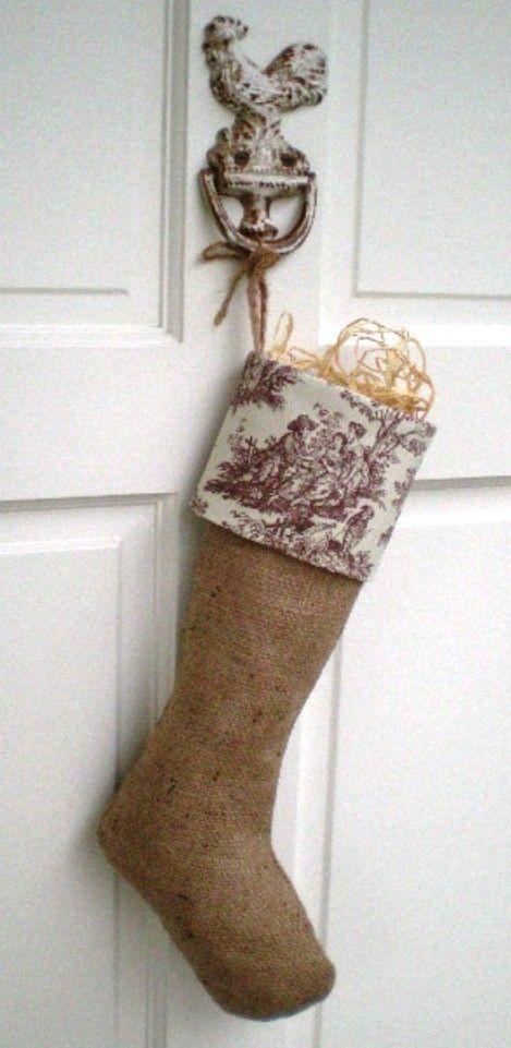 Diy Christmas Stockings 57 - Perfect DIY Christmas Stockings Ideas