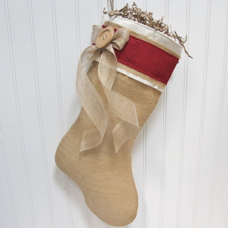 Diy Christmas Stockings 58 - Perfect DIY Christmas Stockings Ideas