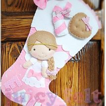 Diy Christmas Stockings 63 214x214 - Perfect DIY Christmas Stockings Ideas