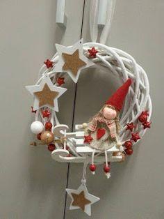 Diy Christmas Wreaths 15 - 39+ Of The Best DIY Christmas Wreath Ideas