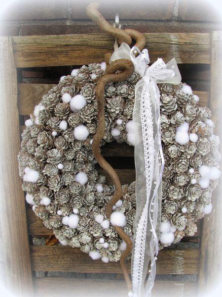 Diy Christmas Wreaths 23 - 39+ Of The Best DIY Christmas Wreath Ideas