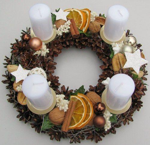 Diy Christmas Wreaths 24 - 39+ Of The Best DIY Christmas Wreath Ideas