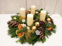 Diy Christmas Wreaths 25 - 39+ Of The Best DIY Christmas Wreath Ideas