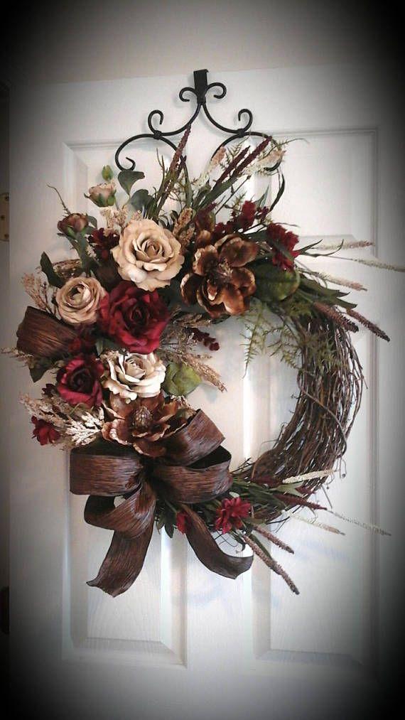 Christmas Wreath Ideas.39 Of The Best Diy Christmas Wreath Ideas Diy Projects