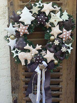 Diy Christmas Wreaths 33 - 39+ Of The Best DIY Christmas Wreath Ideas