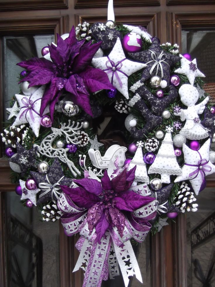 Diy Christmas Wreaths 34 - 39+ Of The Best DIY Christmas Wreath Ideas