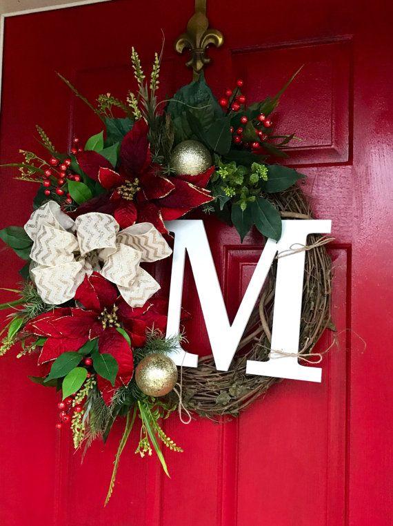 Diy Christmas Wreaths 41 - 39+ Of The Best DIY Christmas Wreath Ideas