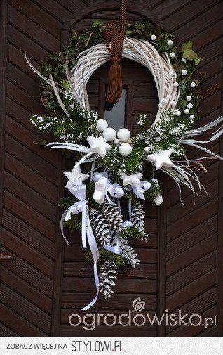 Diy Christmas Wreaths 7 - 39+ Of The Best DIY Christmas Wreath Ideas