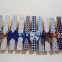 Diy Clothspin Projects 11 214x214 - 45+ Crazy DIY Clothespin Projects for Reuse