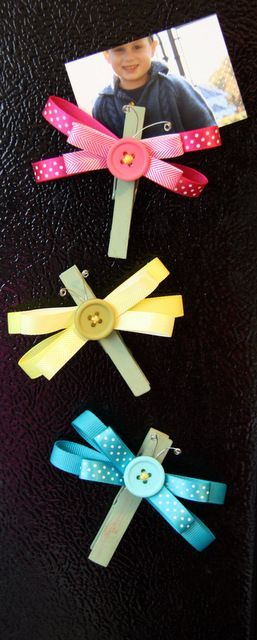 Diy Clothspin Projects 12 - 45+ Crazy DIY Clothespin Projects For Reuse
