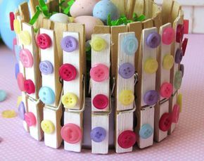 Diy Clothspin Projects 31 - 45+ Crazy DIY Clothespin Projects For Reuse
