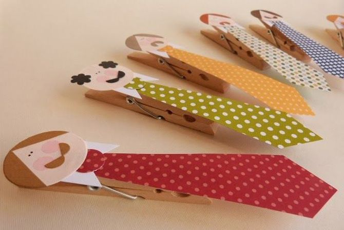 Diy Clothspin Projects 33 - 45+ Crazy DIY Clothespin Projects For Reuse
