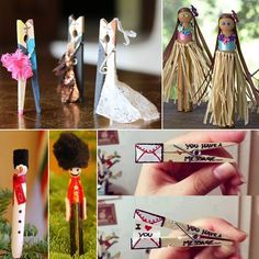 Diy Clothspin Projects 35 - 45+ Crazy DIY Clothespin Projects For Reuse