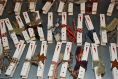 Diy Clothspin Projects 41 - 45+ Crazy DIY Clothespin Projects For Reuse
