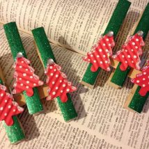 Diy Clothspin Projects 43 214x214 - 45+ Crazy DIY Clothespin Projects for Reuse