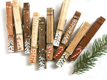 Diy Clothspin Projects 44 - 45+ Crazy DIY Clothespin Projects For Reuse