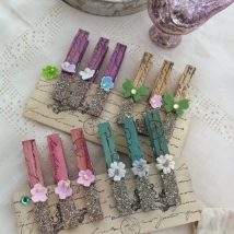 Diy Clothspin Projects 46 214x214 - 45+ Crazy DIY Clothespin Projects for Reuse