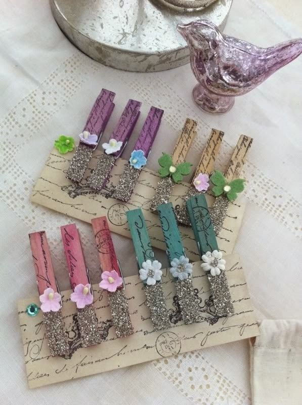 Diy Clothspin Projects 46 - 45+ Crazy DIY Clothespin Projects For Reuse