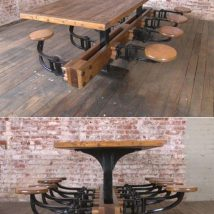 Diy Coffee Tables 10 214x214 - The Coolest DIY Coffee Tables Ideas