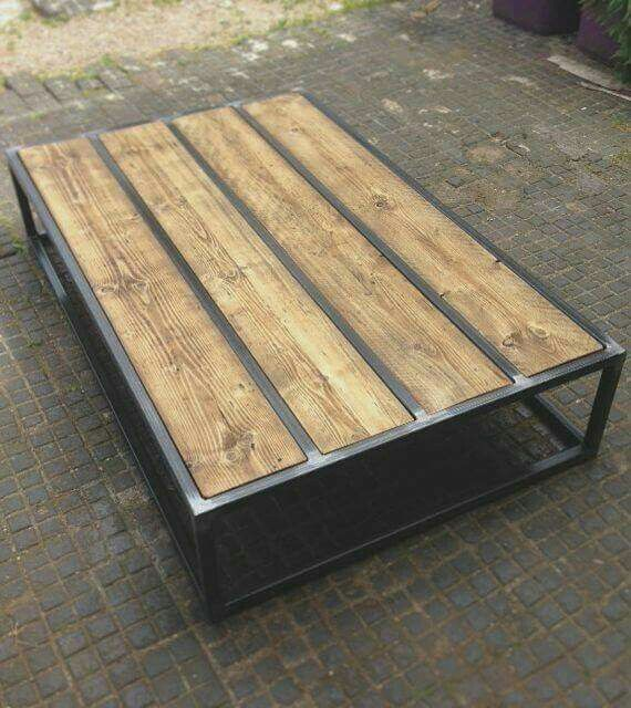 Diy Coffee Tables 11 - The Coolest DIY Coffee Tables Ideas