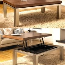 Diy Coffee Tables 15 214x214 - The Coolest DIY Coffee Tables Ideas