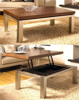 Diy Coffee Tables 15 - The Coolest DIY Coffee Tables Ideas