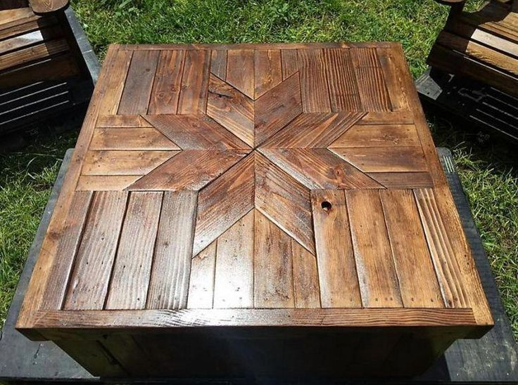 Diy Coffee Tables 19 - The Coolest DIY Coffee Tables Ideas