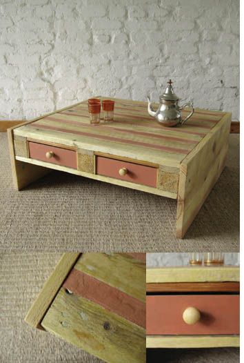 Diy Coffee Tables 20 - The Coolest DIY Coffee Tables Ideas