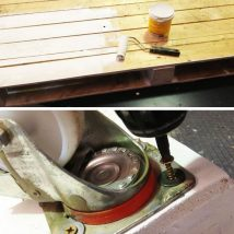 Diy Coffee Tables 22 214x214 - The Coolest DIY Coffee Tables Ideas