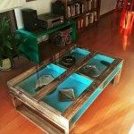Diy Coffee Tables 25 - The Coolest DIY Coffee Tables Ideas