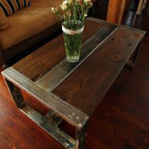 Diy Coffee Tables 26 214x214 - The Coolest DIY Coffee Tables Ideas