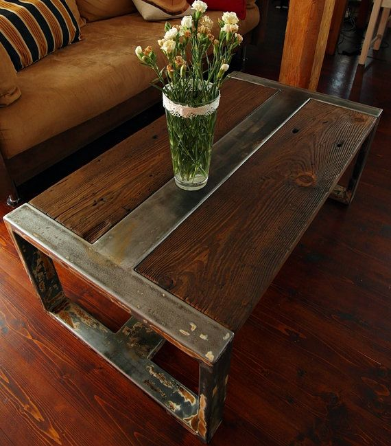 Diy Coffee Tables 26 - The Coolest DIY Coffee Tables Ideas