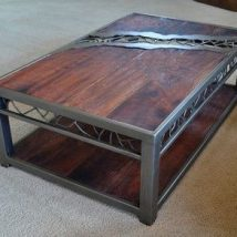 Diy Coffee Tables 27 214x214 - The Coolest DIY Coffee Tables Ideas