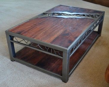 Diy Coffee Tables 27 - The Coolest DIY Coffee Tables Ideas