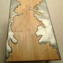 Diy Coffee Tables 28 214x214 - The Coolest DIY Coffee Tables Ideas