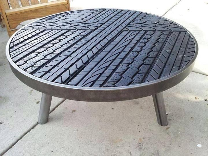 Diy Coffee Tables 31 - The Coolest DIY Coffee Tables Ideas