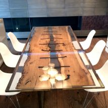 Diy Coffee Tables 33 214x214 - The Coolest DIY Coffee Tables Ideas