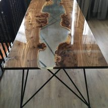 Diy Coffee Tables 34 214x214 - The Coolest DIY Coffee Tables Ideas