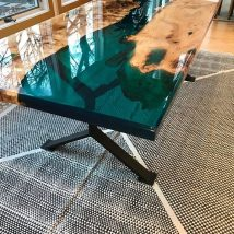 Diy Coffee Tables 35 214x214 - The Coolest DIY Coffee Tables Ideas