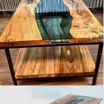 Diy Coffee Tables 37 214x214 - The Coolest DIY Coffee Tables Ideas
