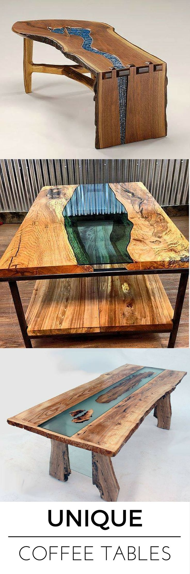 Diy Coffee Tables 37 - The Coolest DIY Coffee Tables Ideas