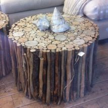 Diy Coffee Tables 44 214x214 - The Coolest DIY Coffee Tables Ideas