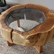 Diy Coffee Tables 46 214x214 - The Coolest DIY Coffee Tables Ideas