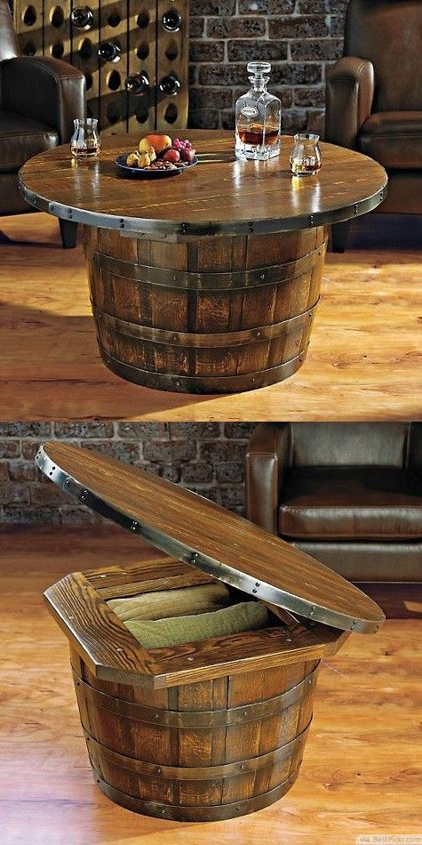 Diy Coffee Tables 47 - The Coolest DIY Coffee Tables Ideas