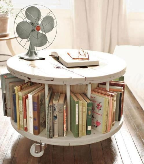 Diy Coffee Tables 50 - The Coolest DIY Coffee Tables Ideas