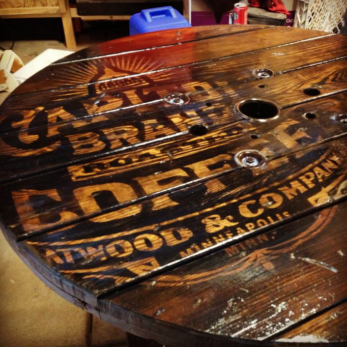Diy Coffee Tables 52 - The Coolest DIY Coffee Tables Ideas