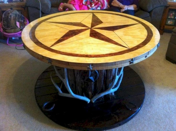 Diy Coffee Tables 53 - The Coolest DIY Coffee Tables Ideas