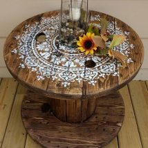 Diy Coffee Tables 54 214x214 - The Coolest DIY Coffee Tables Ideas