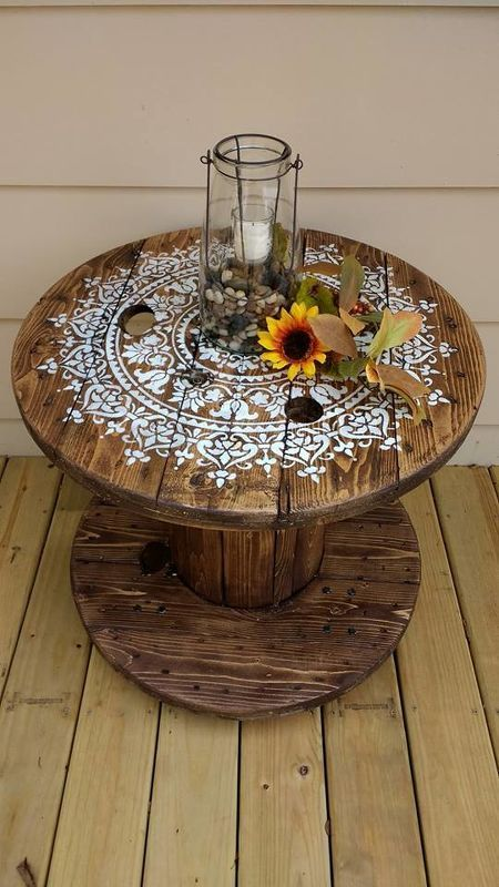 Diy Coffee Tables 54 - The Coolest DIY Coffee Tables Ideas