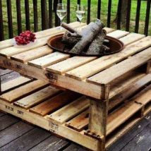 Diy Coffee Tables 6 214x214 - The Coolest DIY Coffee Tables Ideas